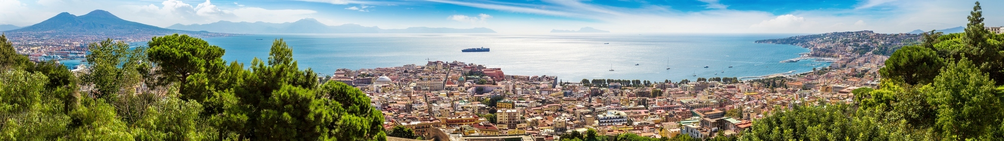 Terrazza Partenopea Naples Great Prices Book And Save